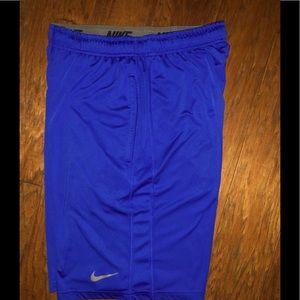 Men's Nike Drifit Basketball Shorts